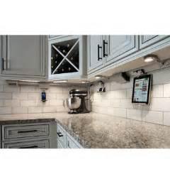 adorne under cabinet lighting system kitchens pinterest