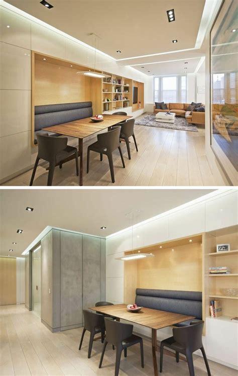 Küchenblock Mit Sitzgelegenheit by Eingebaute Esszimmerbank Passt In Offenen Wohnbereichen