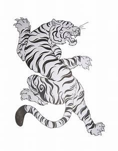 White tiger by Cheeraw on DeviantArt