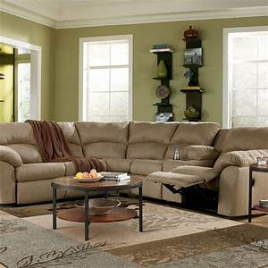 Identifying sectional sofa with recliner for Ideas to separate a sectional sofa