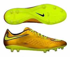 Nike Soccer Cleats   677585-907  Nike Hypervenom Phelon ...