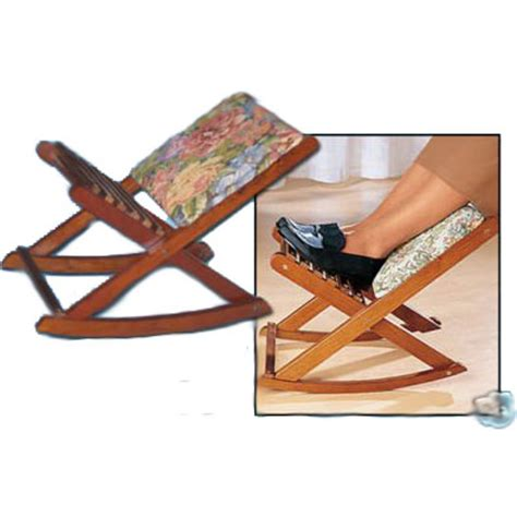 canapé repose jambes repose jambe pliable rocking chair