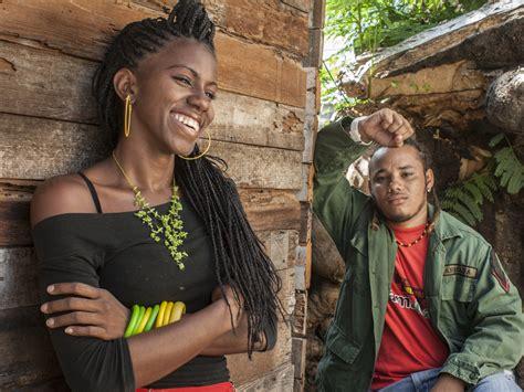 Cuban Hip-Hop's Freshest New Face: Golpe Seko : Alt.Latino ...