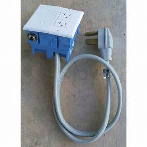Electrical Converter 230 Volt 3 Wire Prong 30 Amp To 115
