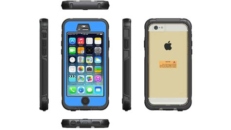 iphone 6 waterproof best waterproof cases for iphone 6 mobilesiri