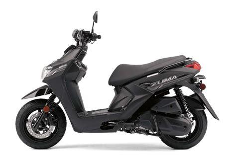 yamaha zuma  guide total motorcycle