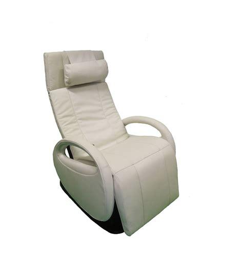 siege de relaxation fauteuil de relaxation zéro g professionnel le siège massant