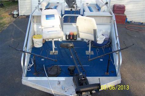 Boat Transport Racks by Creek S Rod Transport Rack Page 6