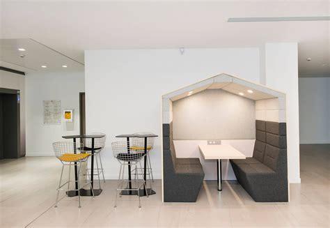 siege ag2r aménagement d 39 espaces collaboratifs tour vivacity