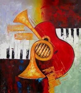 quadri di musica dipintinmovimento