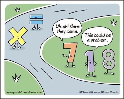math problems math wrong