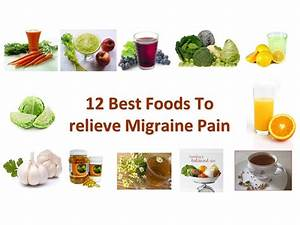 foods that cause migraines - DriverLayer Search Engine