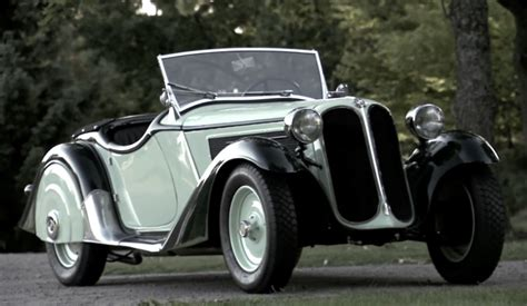 first bmw video bmw roadster history