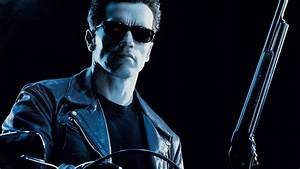 Terminator 2: Judgment Day Back In August... In 3D - Dread ...