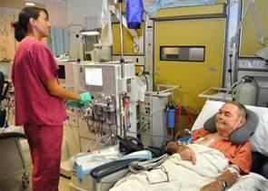 Hospital Dialysis Machines