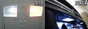 Kit Interior Carro Cerato Kia L U00e2mpada Led Pingo Torpedo