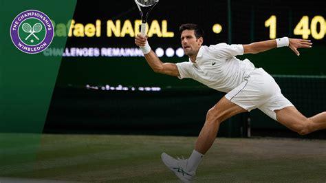 Watch live Wimbledon 2018: Novak Djokovic, Rafael Nadal, Johanna Konta, Kyle Edmund, Garbine Muguruza, Maria Sharapova, Simona Halep in action - BBC Sport