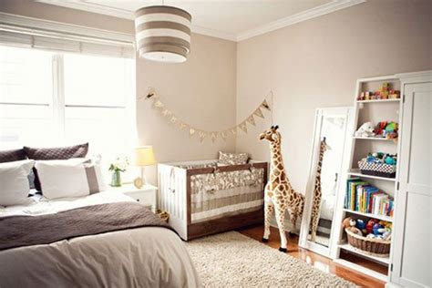 separation chambre parents bebe bébé n 39 a pas de chambre les astuces de mamans pour gérer