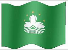Animated Macau flag Country flag of abFlagscom gif