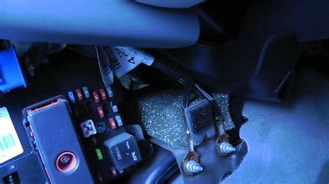 Chevy Malibu Dash Fuse Box Wiring Auto Diagram