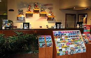 Attraction Ticket Sales Office at Shades of Green Resort