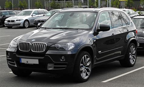 Bmw X5 History, Photos On Better Parts Ltd