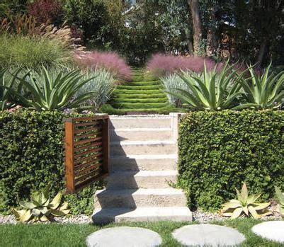 Patios Y Jardines De Casas  Diseño De Interiores Hogar