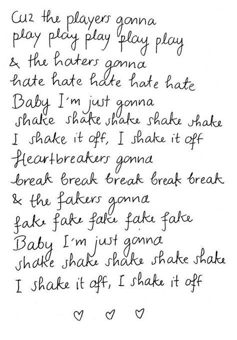taylor swift lyrics quotes images  pinterest