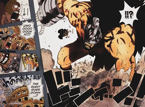 One Piece Delight One Piece 716 Spoiler And Summary