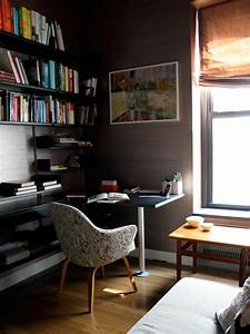 Overwhelming Vintage Home For Reading Library Inspiring