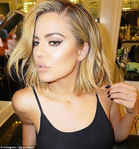 Khloe Kardashian Had Plastic Surgery? Find Out Who Gave ...