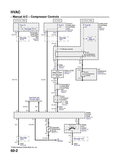 1999 honda accord wiring diagram 32 wiring diagram