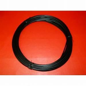 Gaine Pour Cable : gaine en rouleau 2 6x5 3 pour c ble motoculture 25m ~ Premium-room.com Idées de Décoration
