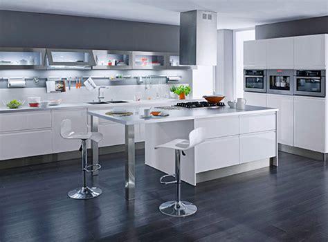 prix d une cuisine cuisinella dix modèles de cuisines design pas chères inspiration