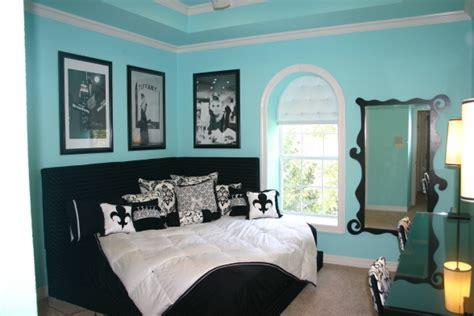 tiffany blue teen bedroom girls room designs