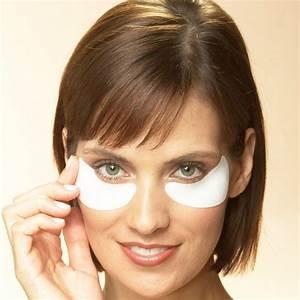Эффективный способ избавиться от морщин под глазами