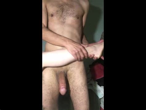 Turkish Slim Mature With Big Nipples Fucks A Big Cock
