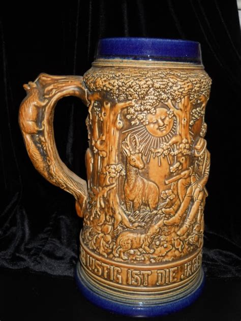 images  beer steins  pinterest pewter