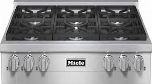 Miele W 433 : miele 36 gas stainless steel rangetop kmr1134g ~ Michelbontemps.com Haus und Dekorationen