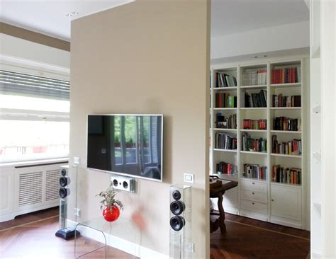 Arredare soggiorno moderno arredo salotto classico mobili Arnaboldi Interiors