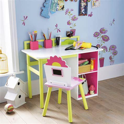 bureau maternelle chambre d 39 enfant 40 bureaux mignons pour filles et