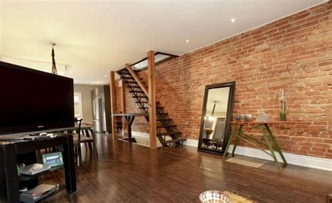 open brick wall 29 eposed brick wall ideas for living rooms decor