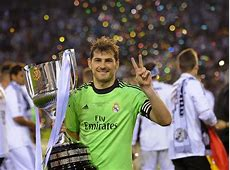 Iker Casillas Photos Photos Real Madrid v Barcelona Zimbio