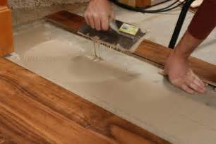 hardwood flooring installation how to install floating home design ideas