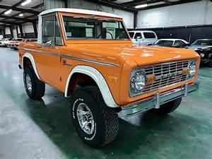 1976 Ford Bronco for Sale   ClassicCars.com   CC-1304279