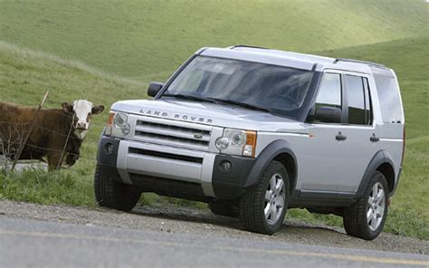 how cars engines work 2005 land rover discovery engine control 2005 land rover lr3 hse long term road test verdict review motor trend