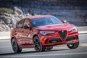 Suv Alfa Romeo Stelvio : watch nurburgring suv record broken by alfa romeo stelvio quadrifoglio autoevolution ~ Medecine-chirurgie-esthetiques.com Avis de Voitures