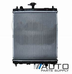 Suzuki Apv Van Radiator Suit 1 6 5spd Manual 2005 Onwards