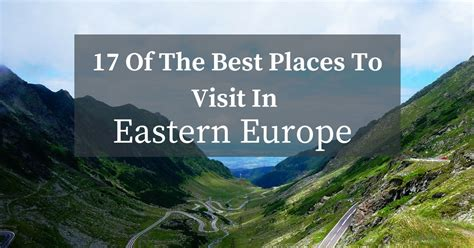 places  visit  eastern europe exeter