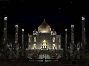 Taj Mahal - Tourmet